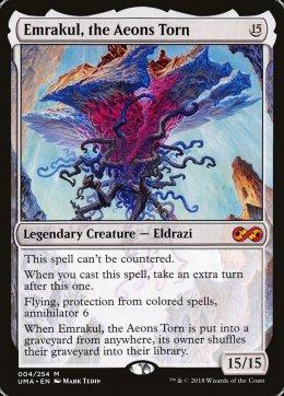 Emrakul, the Aeons Torn