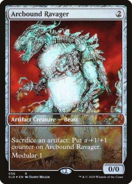 Arcbound Ravager