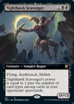 Nighthawk Scavenger